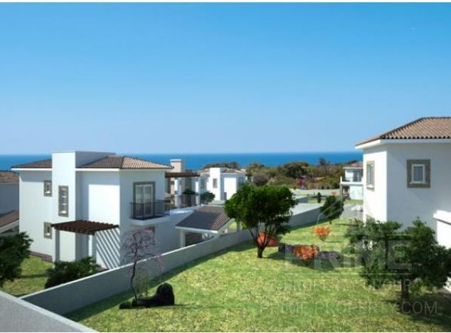 Cyprus property, Villa for sale ID:1722