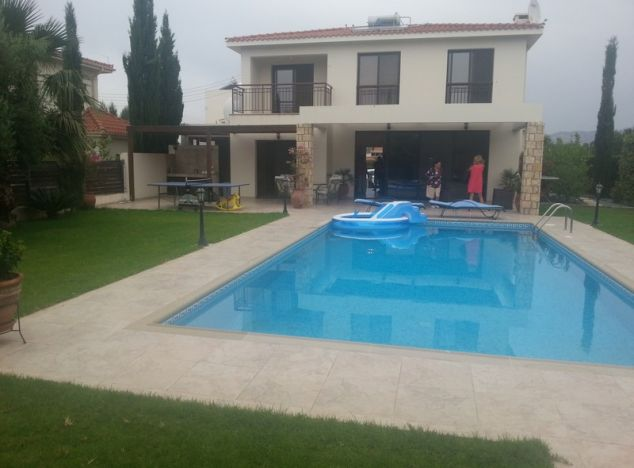 Villa 1723 on sell in Paphos