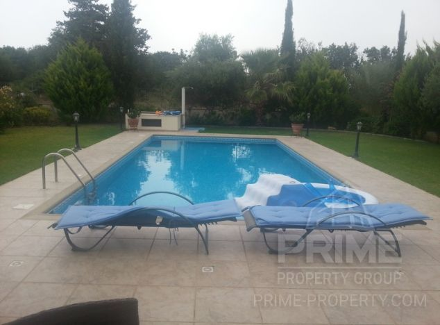 Cyprus property, Villa for sale ID:1723