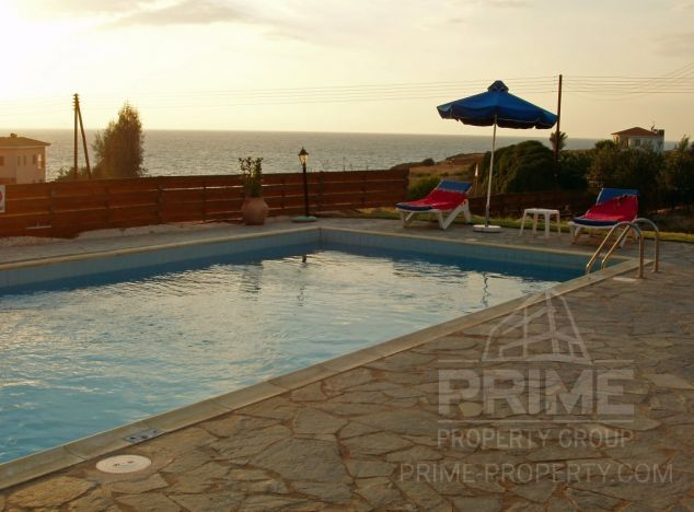 Cyprus property, Villa for sale ID:1724