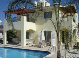 Cyprus property, Villa for sale ID:1725
