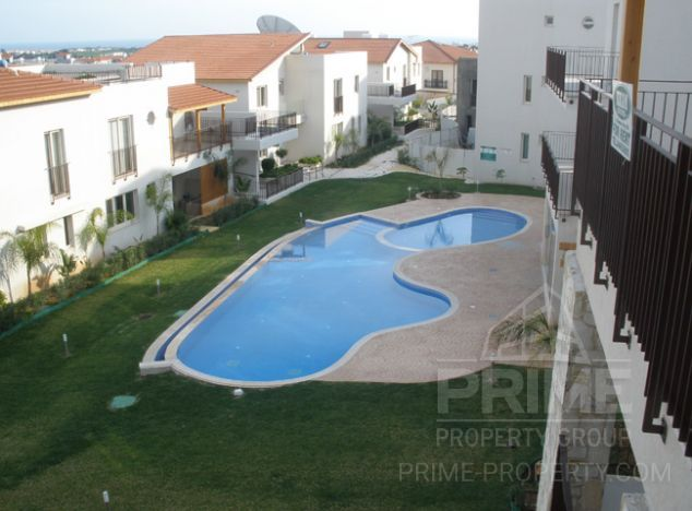Cyprus property, Apartment for sale ID:1727