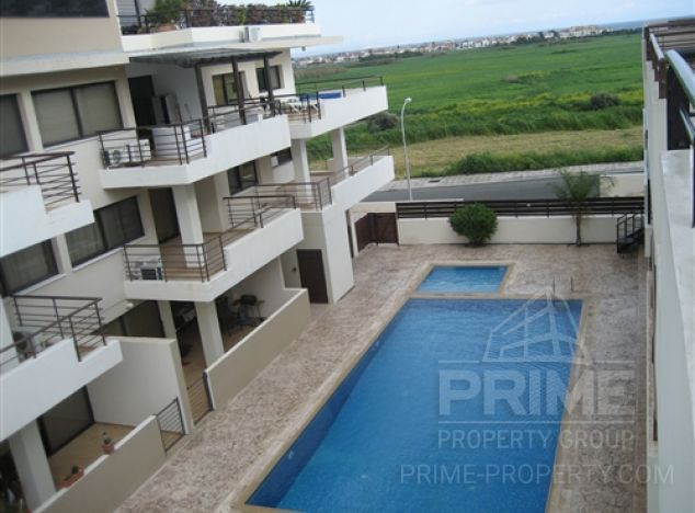 Cyprus property, Apartment for sale ID:1728
