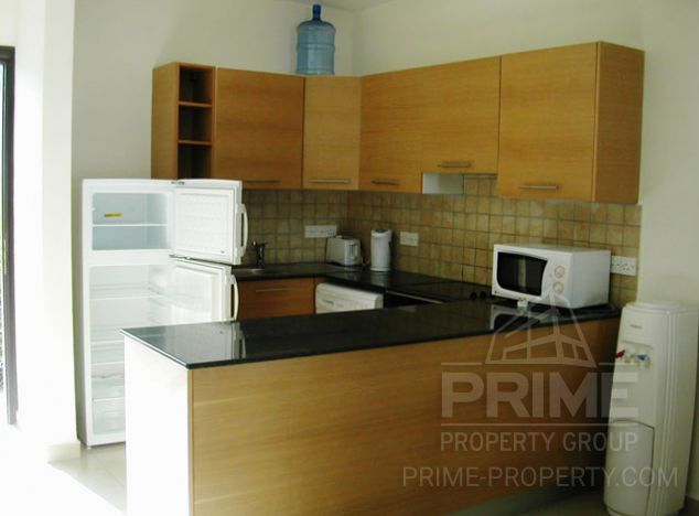 Cyprus property, Apartment for sale ID:1729