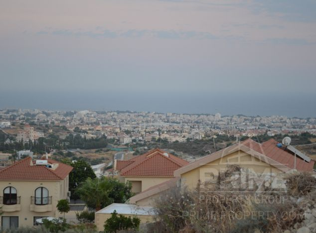 Cyprus property, Land for sale ID:1730