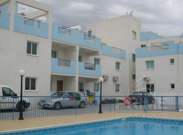 Cyprus property, Apartment for sale ID:1731