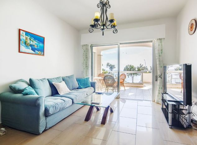 Sell Apartment 17310 in Limassol