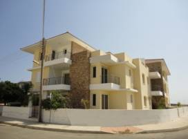 Cyprus property, Apartment for sale ID:1732
