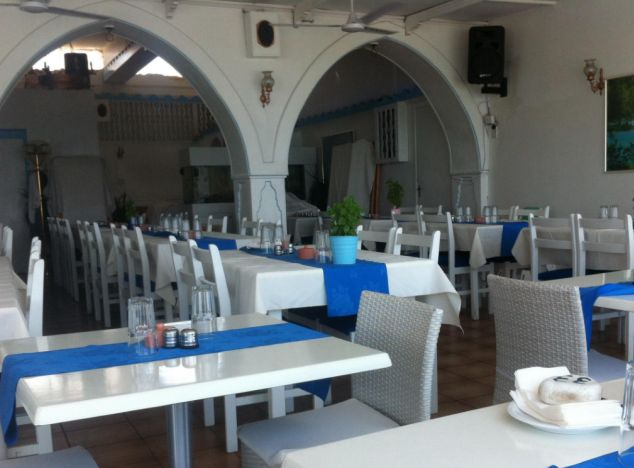 Restaurant 17336 on sell in Larnaca