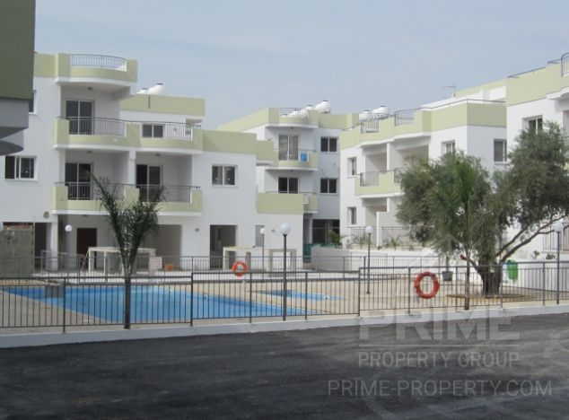Cyprus property, Apartment for sale ID:1734