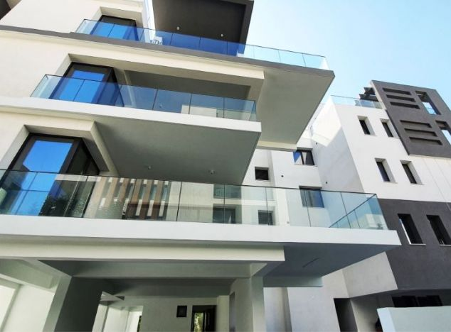 Sell Building 17348 in Limassol