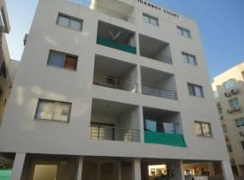 Cyprus property, Apartment for sale ID:1735