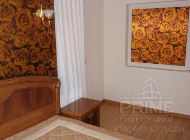 Cyprus property, Villa for rent ID:1736