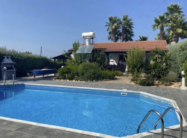 Villa 17371 on sell in Paphos