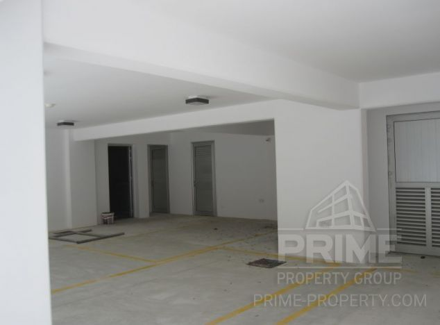 Cyprus property, Penthouse for sale ID:1740
