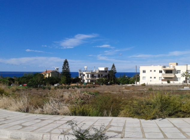 Buy Land 17415 in Paphos