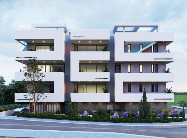 Buy Penthouse 17425 in Larnaca
