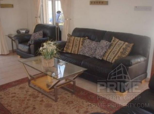 Cyprus property, Bungalow for sale ID:1746