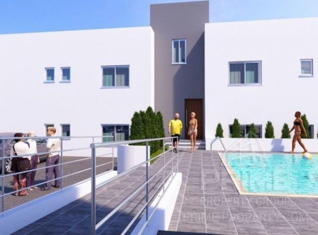 Buy Apartment 1746 in Paphos