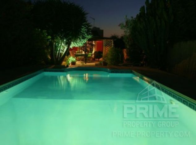 Cyprus property, Bungalow for sale ID:1747