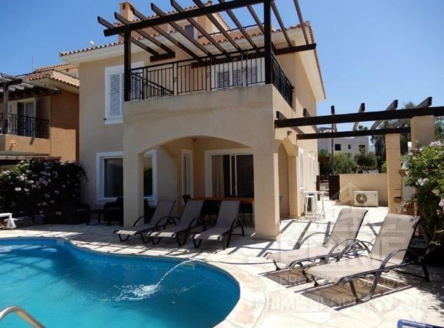 Buy Apartment 1748 in Paphos