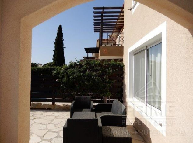 Apartment 1748 on sell in Paphos