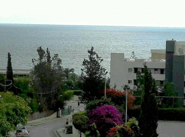 Sell Apartment 17486 in Limassol