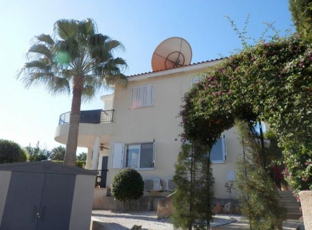 Villa 1749 on sell in Paphos
