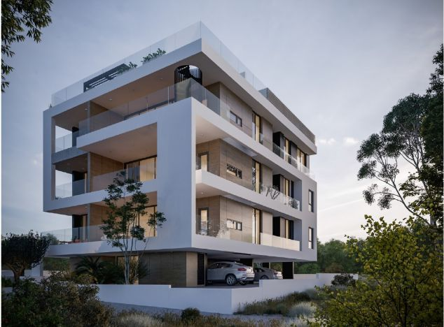 Buy Penthouse 17499 in Limassol