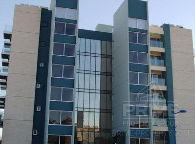 Cyprus property, Apartment for sale ID:175