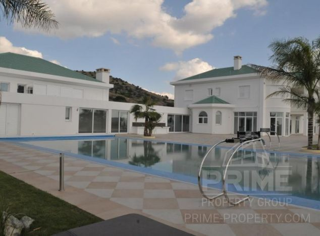 Cyprus property, Villa for sale ID:1752