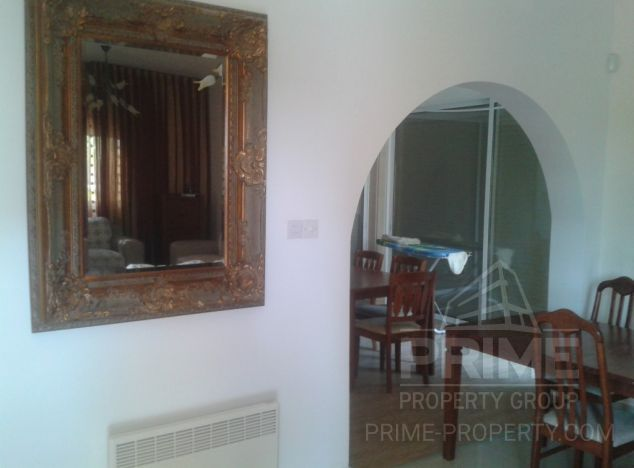 Cyprus property, Villa for rent ID:1754