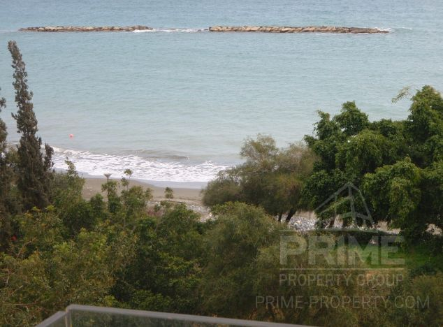 Cyprus property, Apartment for rent ID:1755