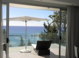 Cyprus property, Penthouse for sale ID:1758
