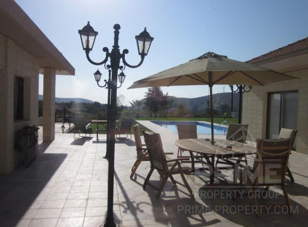 Cyprus property, Bungalow for sale ID:1759