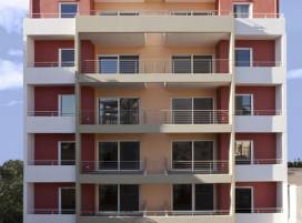 Property in Cyprus, Apartment for sale ID:1761