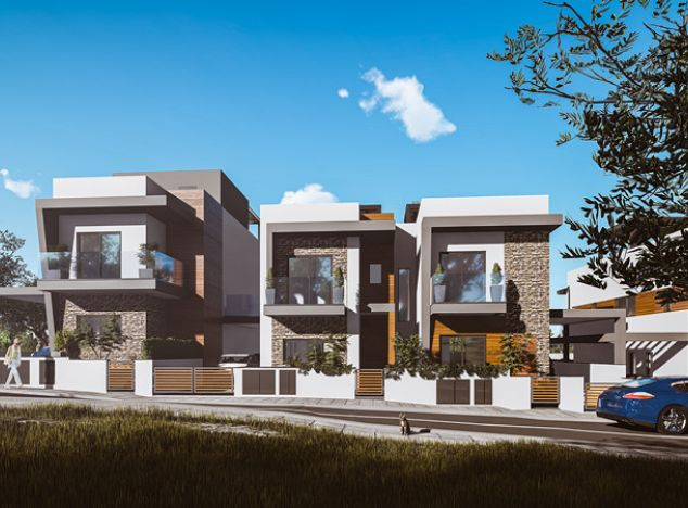 Buy Villa 17625 in Limassol