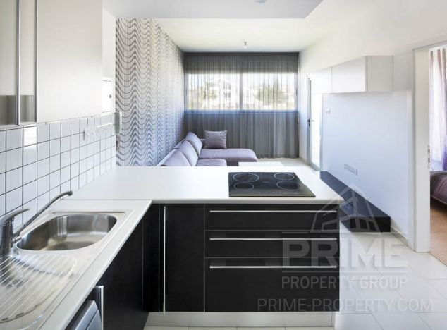 Cyprus property, Apartment for sale ID:1764