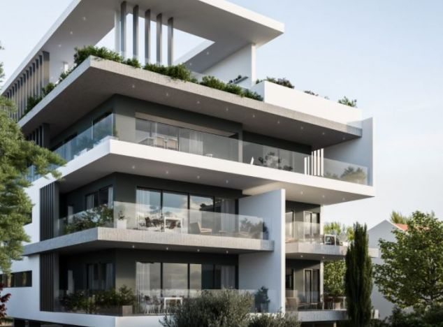 Buy Penthouse 17647 in Limassol