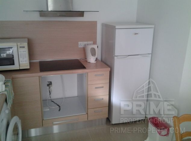 Cyprus property, Apartment for rent ID:1765