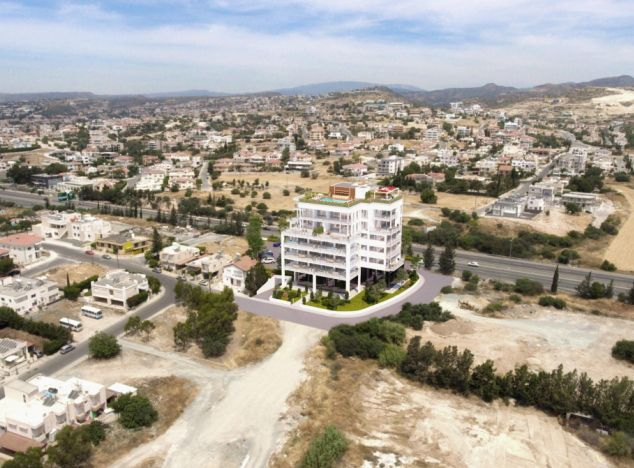 Buy Business or Investment 17664 in Limassol