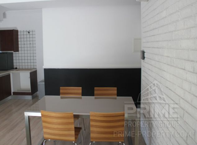 Cyprus property, Apartment for sale ID:1767