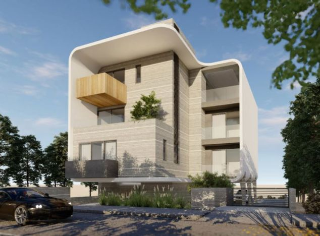 Buy Apartment 17679 in Limassol