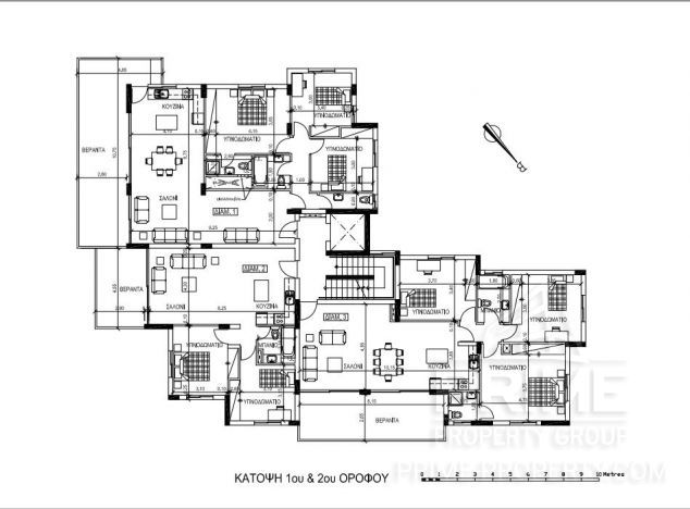 Cyprus property, Apartment for sale ID:1768