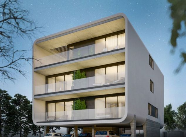 Buy Penthouse 17682 in Limassol