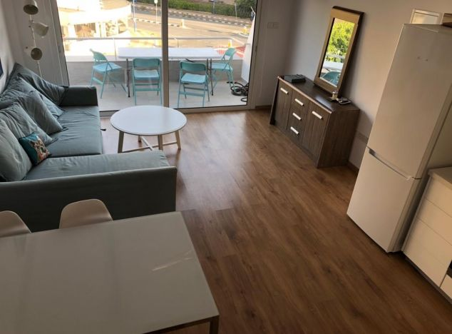 Apartment 17689 in Limassol