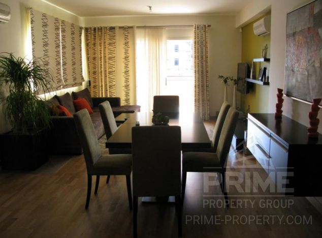 Cyprus property, Apartment for sale ID:177