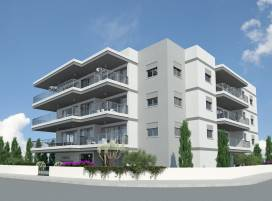 Property in Cyprus, Apartment for sale ID:1770