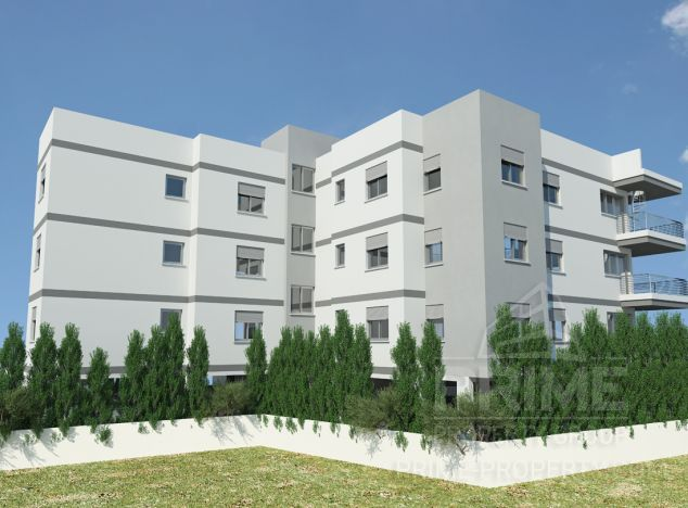 Cyprus property, Apartment for sale ID:1770