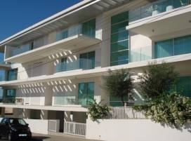 Cyprus property, Apartment for sale ID:1771